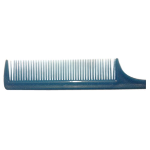 Tail Comb-Teal-21cm