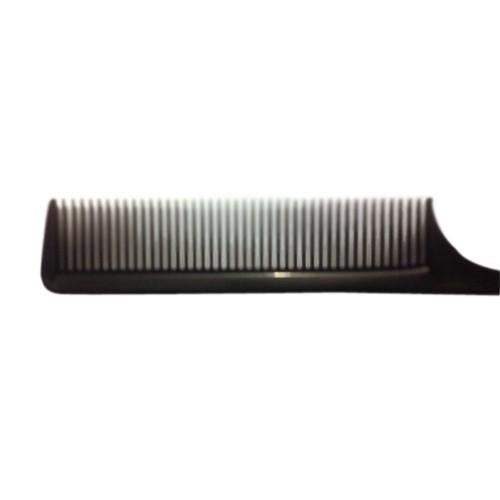 Tail Comb-Black-20cm