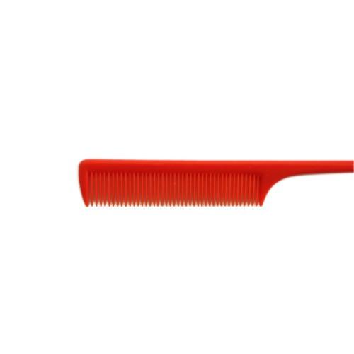 Tail Comb-Orange-21cm