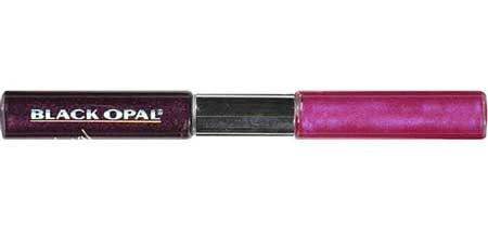 Black Opal Dual Lip Gloss - Blackberry Love