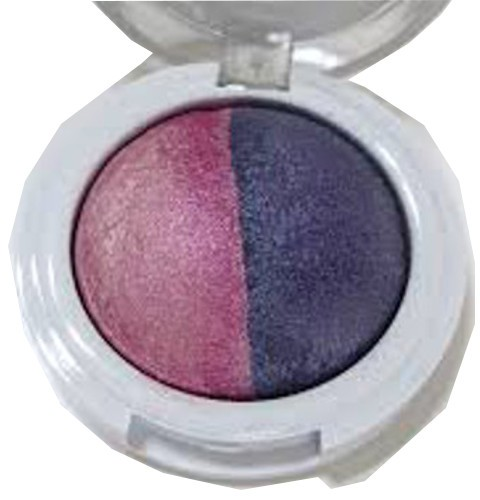 Hard Candy - Baked Eyeshadow, Duo - Ab Fabs