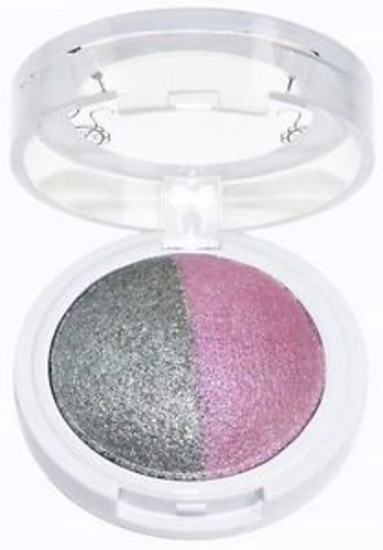 Hard Candy - Baked Eyeshadow, Duo -Day Dream