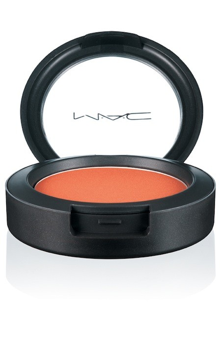 MAC Blush Powder - Modern Mandarin
