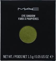 MAC Eye Shadow Refill - Lucky Green