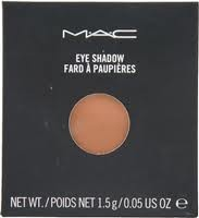 MAC Eye Shadow Refill - Texture