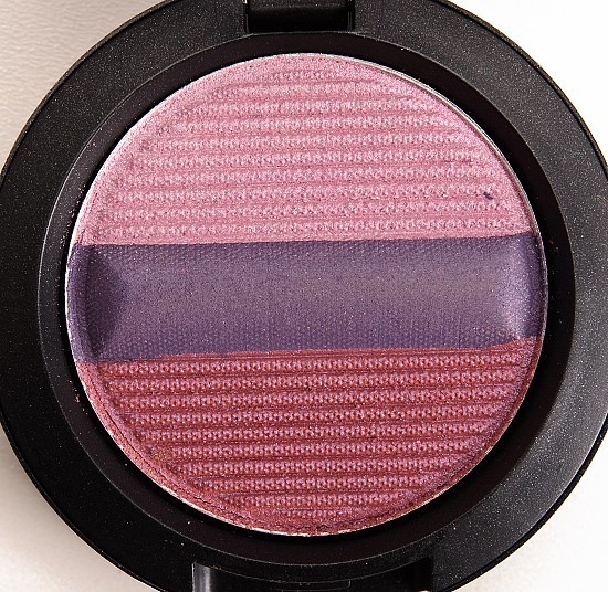 MAC Eye Shadow Studio Sculpt Shade and Line - Violet Blend