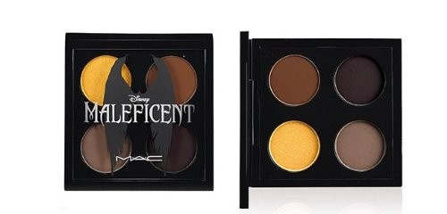MAC Eyeshadow Disney Maleficent