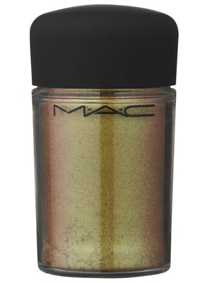 MAC Pigment 4.5g - Old Gold
