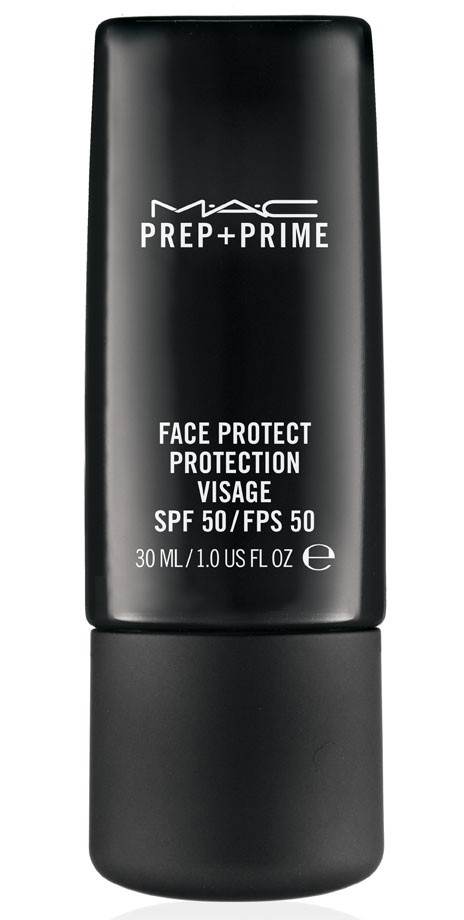 MAC Prep + Prime Face protect