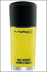 MAC Nail Lacquer | Al Fredo (Cook MAC Collection)