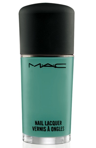 MAC Nail Lacquer - Salad Dressed