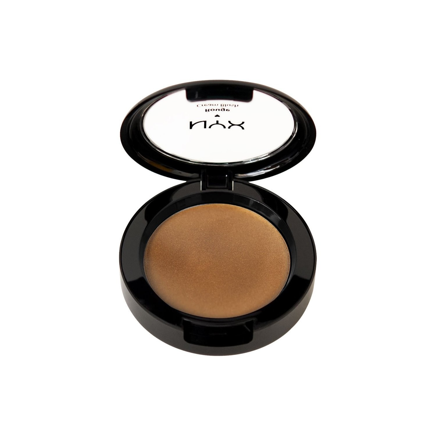 NYX - Cream Blush Rouge - Bronze Goddess