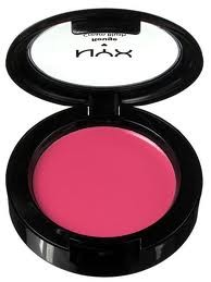 NYX - Cream Blush Rouge - Hot Pink