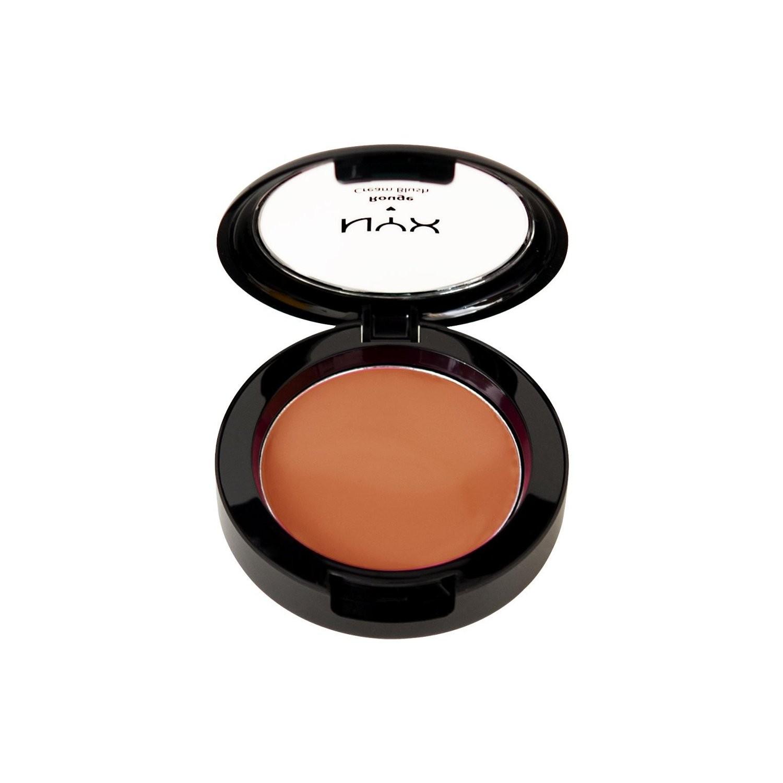 NYX - Cream Blush Rouge - Orange
