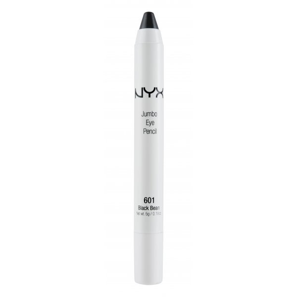 NYX - Jumbo Eye Shadow Pencil - Black Bean
