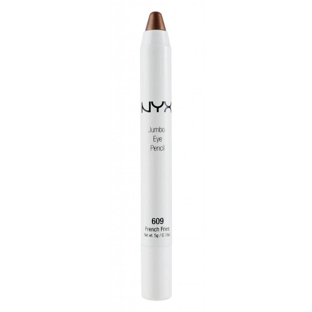 NYX - Jumbo Eye Shadow Pencil - French Fries