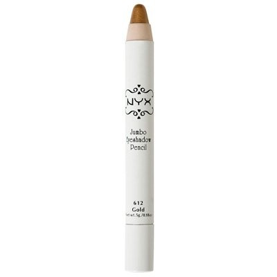 NYX - Jumbo Eye Shadow Pencil - Gold