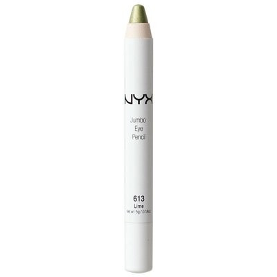 NYX - Jumbo Eye Shadow Pencil - Lime
