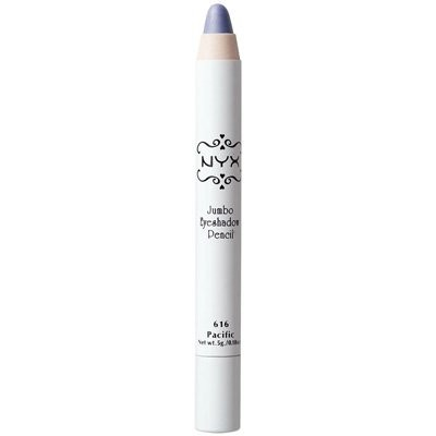 NYX - Jumbo Eye Shadow Pencil - Pacific
