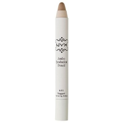 NYX - Jumbo Eye Shadow Pencil - yogurt