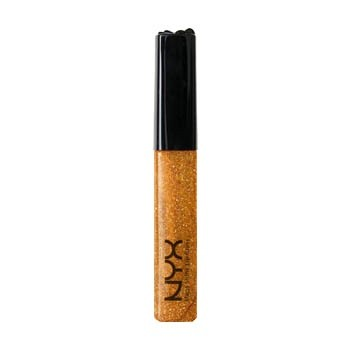 NYX - Mega Shine Lip Gloss - Gold