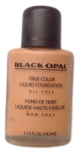 Black Opal True Color Liquid Foundation -Sandalwood