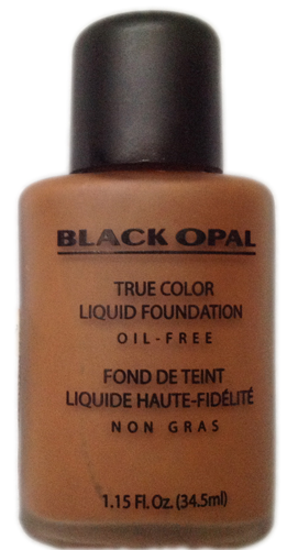Black Opal True Color Liquid Foundation -Carob