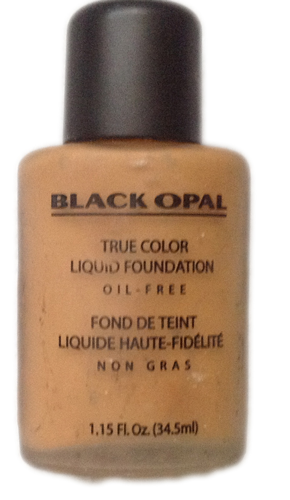 Black Opal True Color Liquid Foundation -Truly Topaz