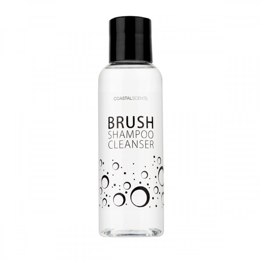 Costal Scents - BRUSH SHAMPOO CLEANSER