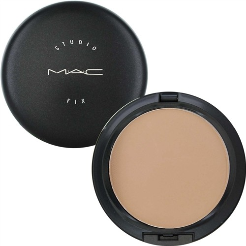 MAC Studio Fix  Powder plus Foundation - C40