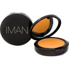 Iman Second To None Luminous Foundation - Clay 2