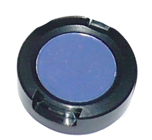 MAC Eye Shadow - CLIMATE BLUE