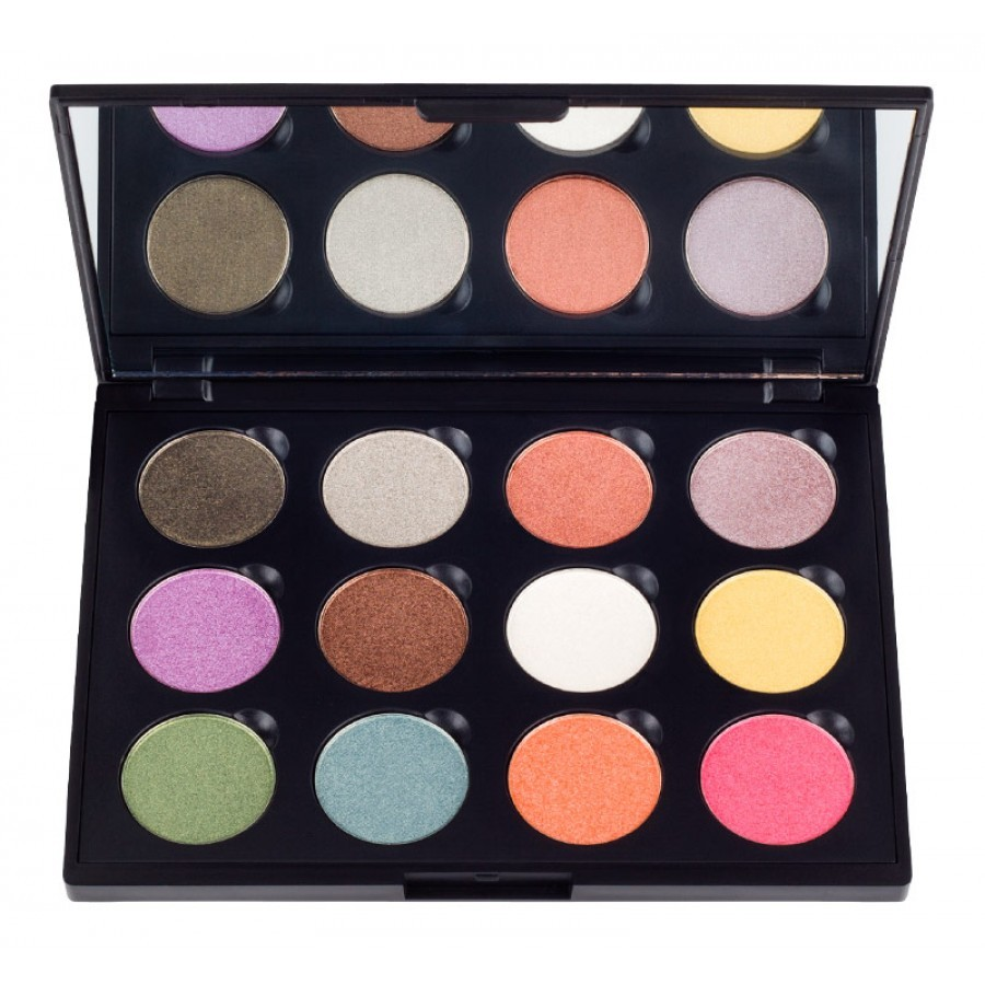 Costal Scents - CREATIVE ME #2 PALETTE