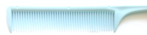 Tail Comb-Sky Blue-21cm