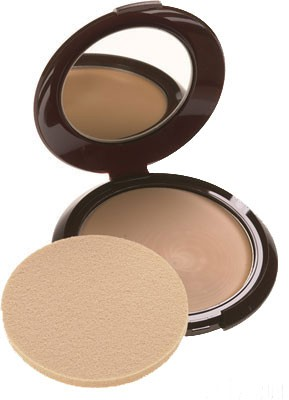 Iman Second To None Powder Foundation - Earth 4