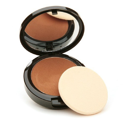 Iman Second To None Luminous Foundation - Earth 2