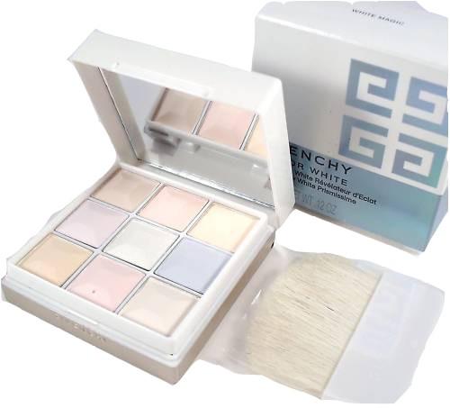 Doctor White Light & Glow White Prismissime - # White Magic