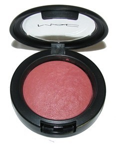MAC MINERALIZE BLUSH -GLEEFUL