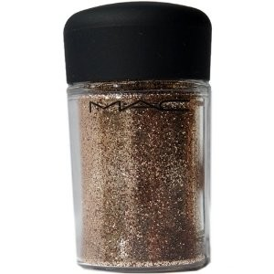 MAC Glitter Brilliants -- Gold