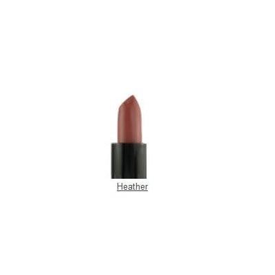 NYX lipstick heather
