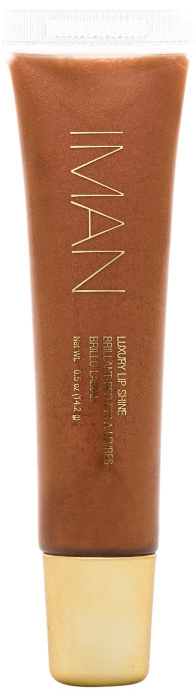 Iman Luxury Lip Shimmer  'Expose