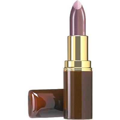 Iman Luxury Moisturizing Lipstick  Indigo/Mauve'
