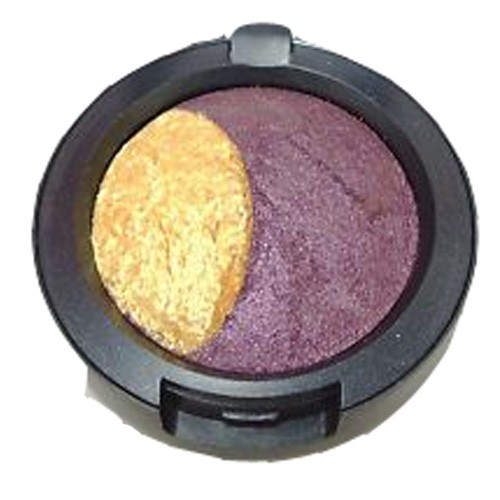 Mac mineralize eyeshadow duo - It's A Miracle