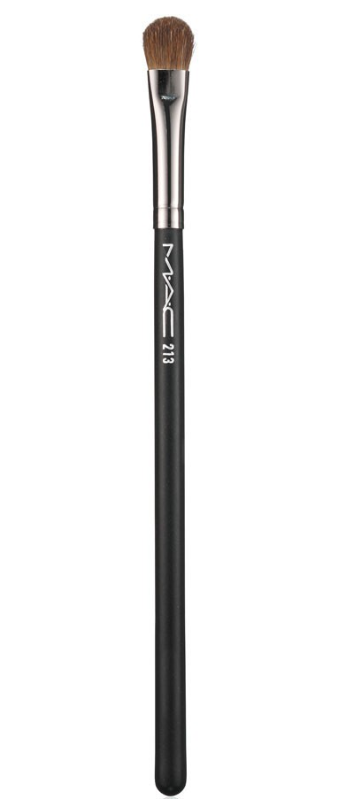 MAC Cosmetics 213 Eye Shadow Fluff Brush