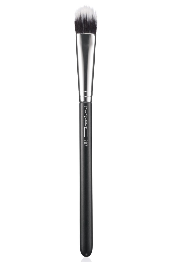MAC Brush  287 Duo Fibre Eye Shadow