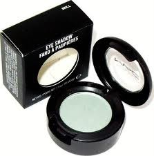 MAC EYESHADOWS  BRILL