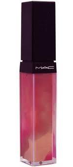 MAC Lip Gloss-Miss Marble