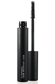 MAC Mascara Zoom Waterfast Lash  - Black