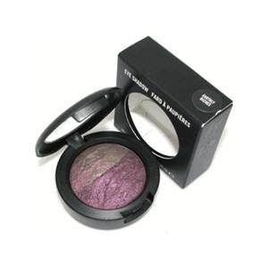 MAC MINERAL EYESHADOW EARTHLY RICHES