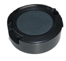 MAC Eye Shadow - CARBON